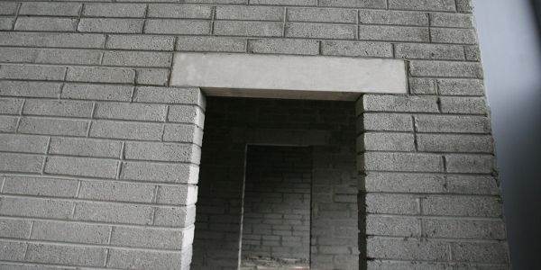 Concrete Lintels For Great Structural Support From Kpc Uk Concrete Lintels Precast Concrete Concrete