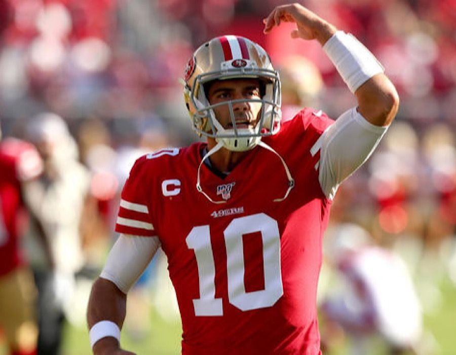 The San Francisco 49ers Absolutely Shellacked The Green Bay Packers In What Was Supposed To Be A Matchup Of Two Of 49ers San Francisco 49ers Green Bay Packers