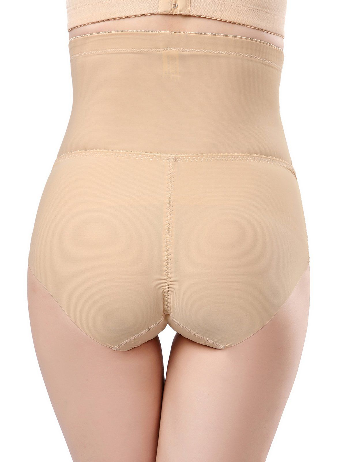cce930532752 DODOING High Waist Butt Lifter Shapewear with Tummy Control Panties  Underwear for Women ***
