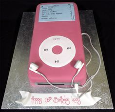 amazing cakes for teenage girls - Google Search