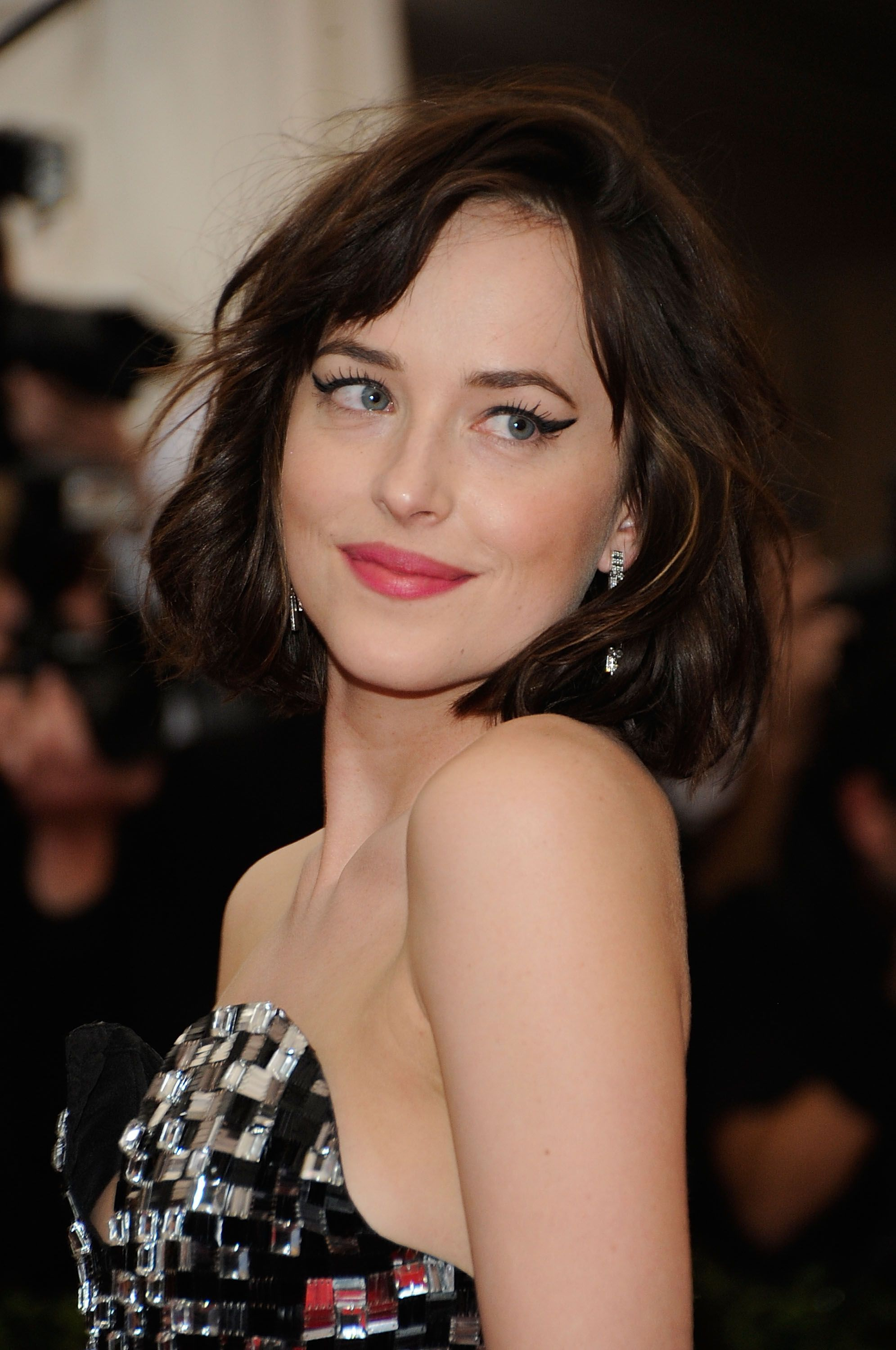 Met Ball 2015 Makeup: ...