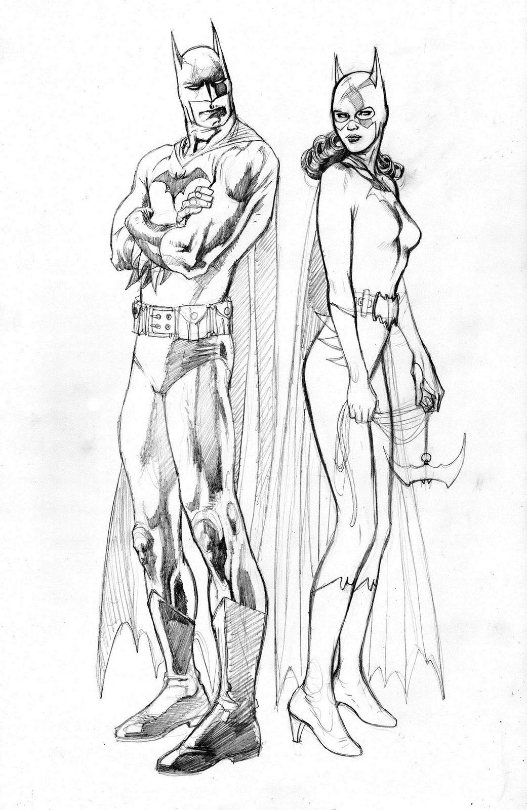 #batgirl #batman #coloring #pages #2020 | Batman coloring ...