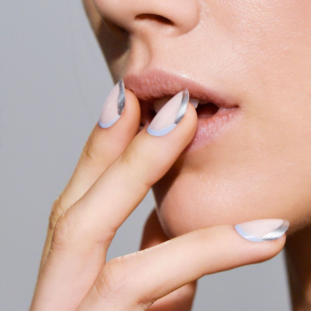 7 Products to Help You Grow Long Nails Now (Really | Grow long nails ...