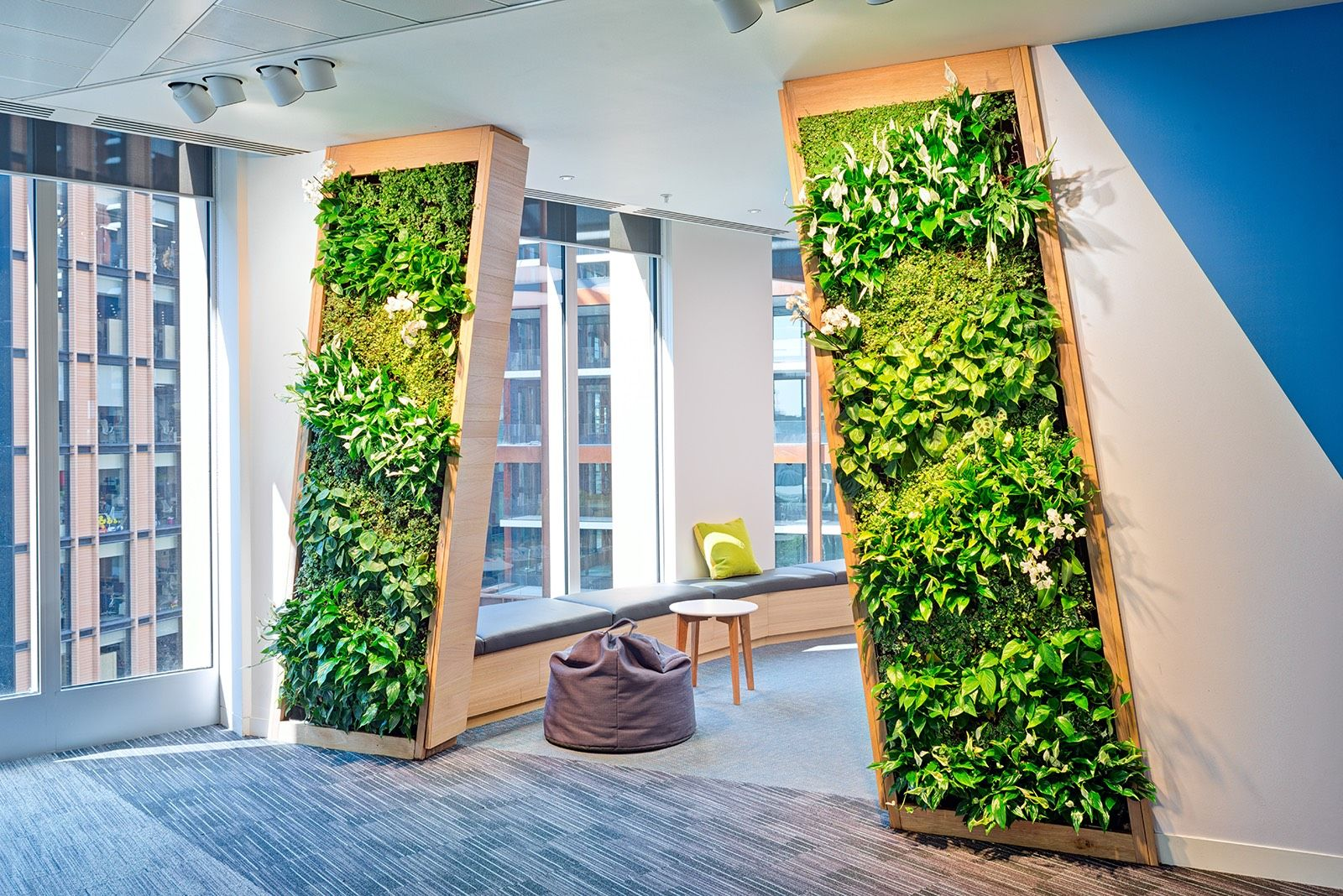 An inside look at vistaprint s london office for Product design companies london