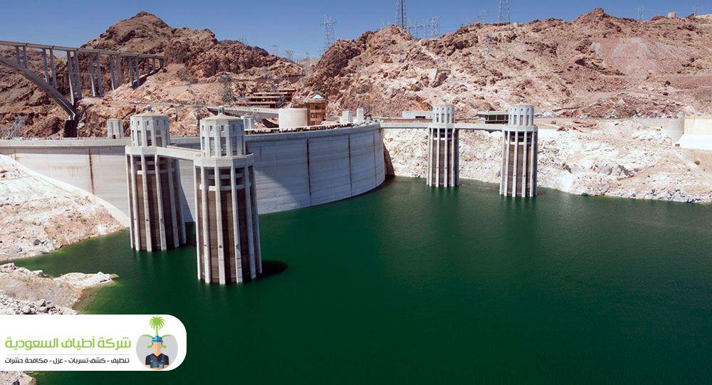 المياه الجوفية في الامارات خريطة للأهم مصادر الماء في إمارة أبوظبي دبي الشارقة Water Groundwater Outdoor