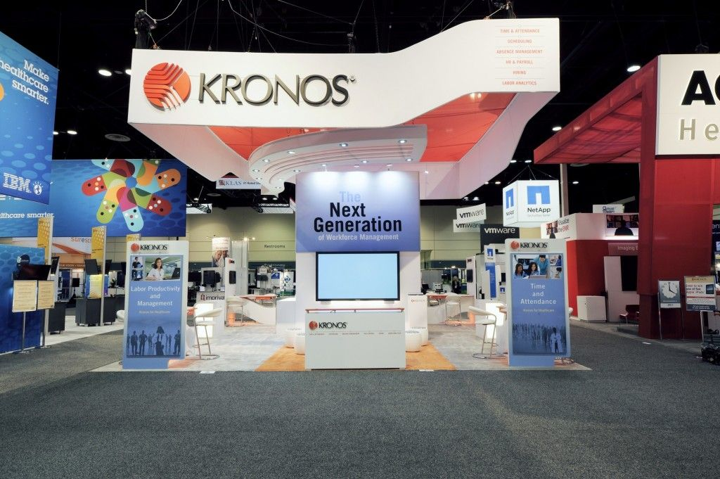 Exhibition Booth Inspiration : Trade show booth ideas top booths of