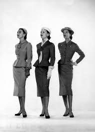 kleding jaren 40