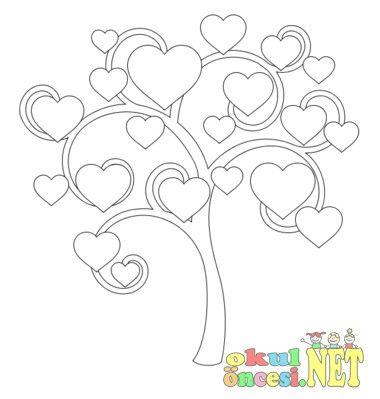 Okuma Takip Agaci 3defa Ayni Kitabi Okuma Bir Buyuk Kalp Boyatir