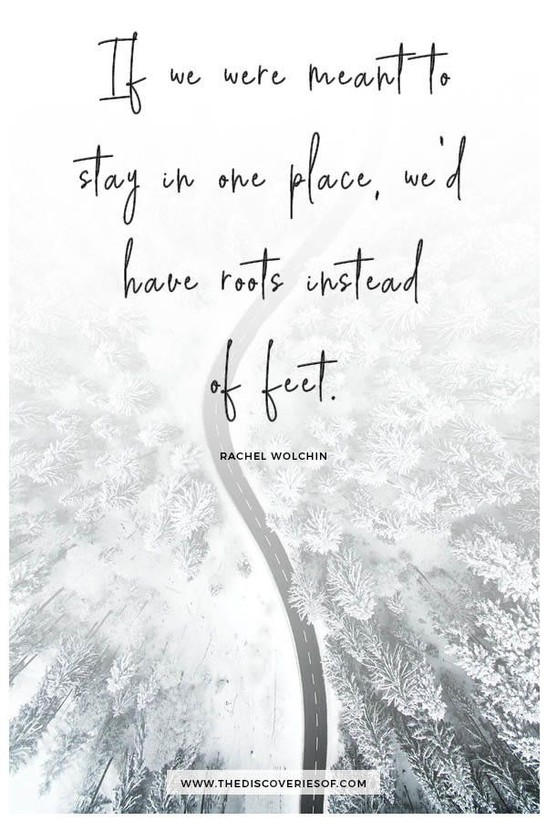 117 Inspirational Travel Quotes to Fuel Your Wanderlust