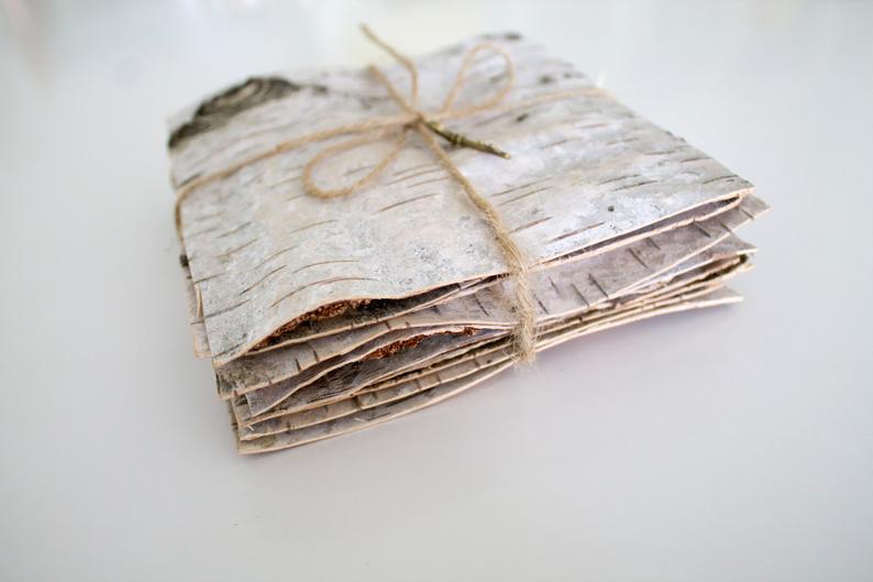 21+ Birch bark craft sheets info