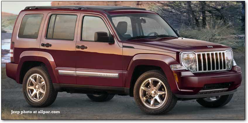 Jeep Wagoneer 40 Limited Jeep liberty, Jeep wagoneer, Jeep