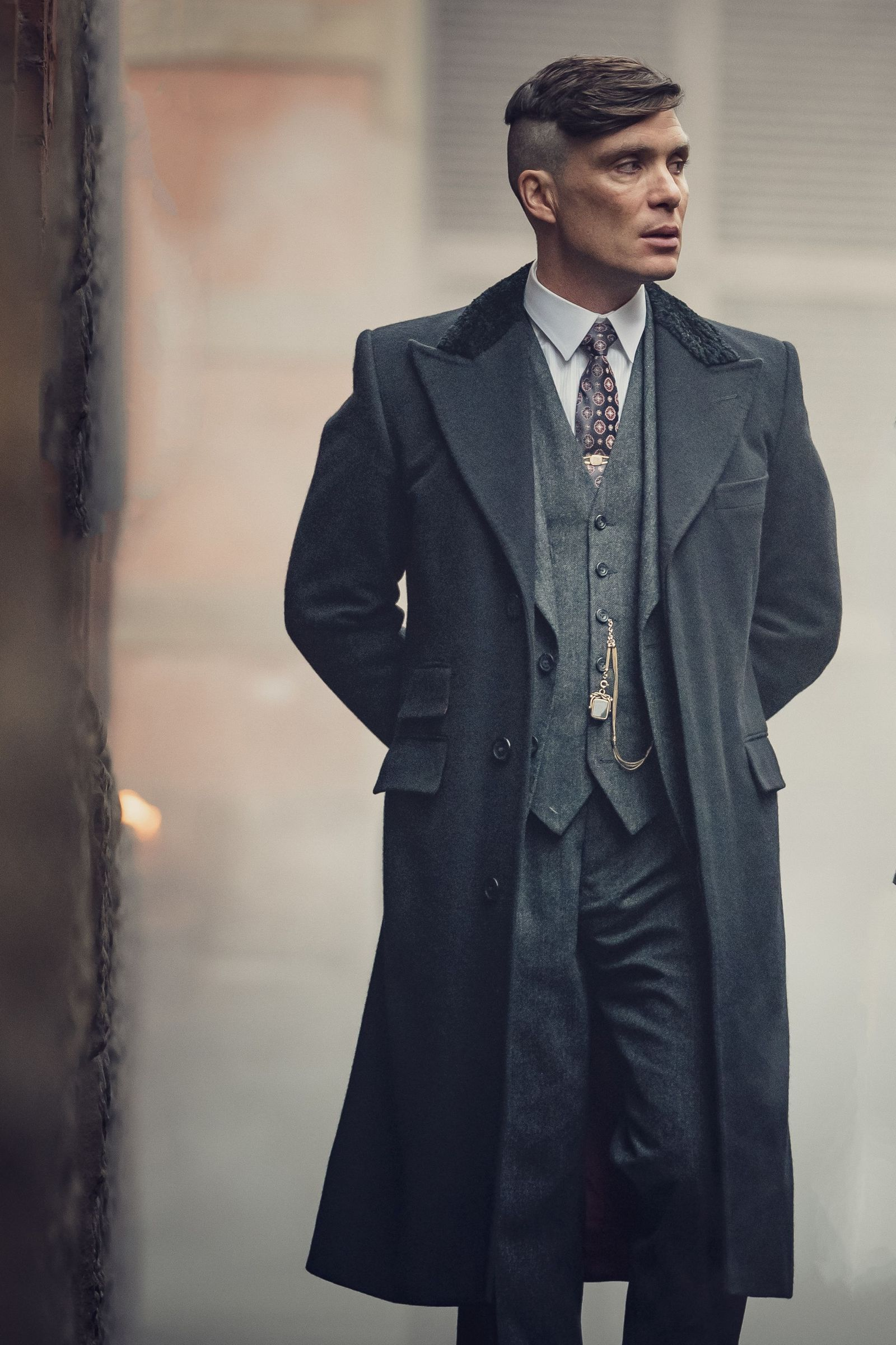 Peaky Blinders season 5 deleted scene explains Polly Gray turning on Tommy Shelby