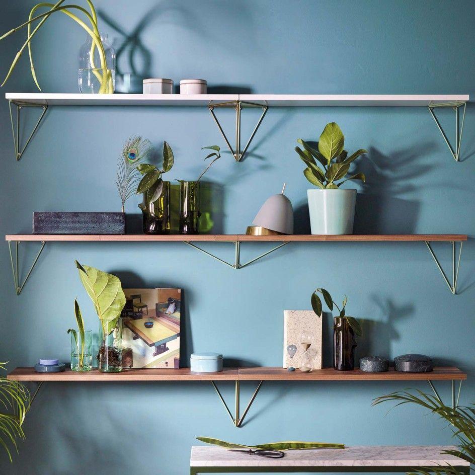 Flexible Regalsysteme Workout Shelf Brackets Wall