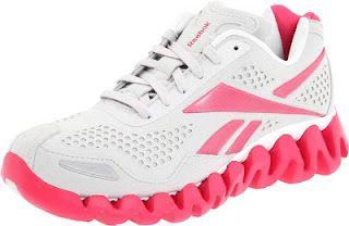 cheap Reebok Women's Zig Flow Running Shoe - wholesale women shoes