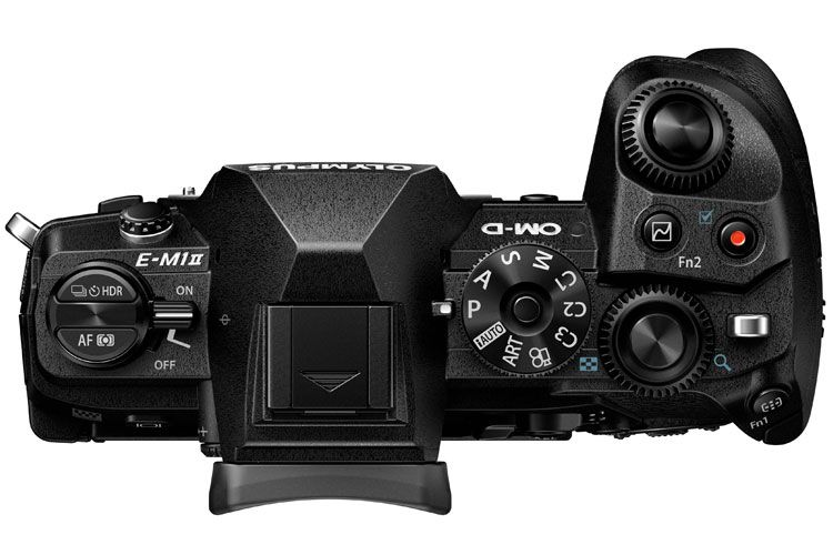 Olympus Om D E M1 Mark Ii Top View Photography Digitalcamera Digital Camera Camera Olympus