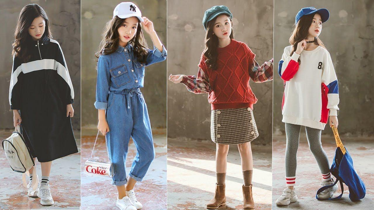 ملابس بنات العودة للمدرسة تنسيقات جديدة روووعة عودة للمدرسة Fashion Shirt Dress Dresses