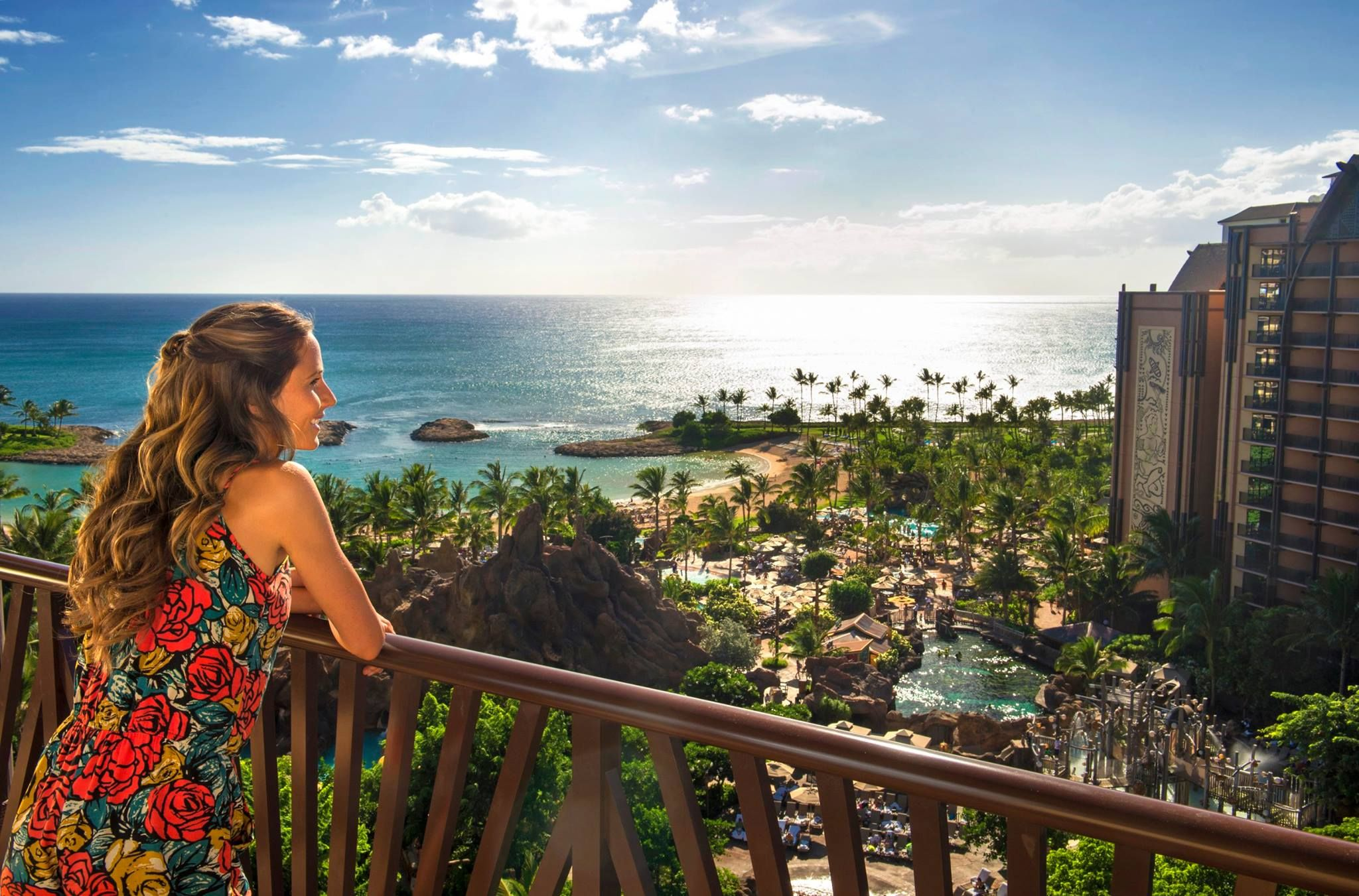 Ready To Plan Your Hawaiian Vacation For Next Year Well Good News - Disney vacation packages 2016
