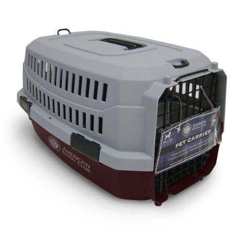 American Kennel Club Kennel Crate Small Size Read more