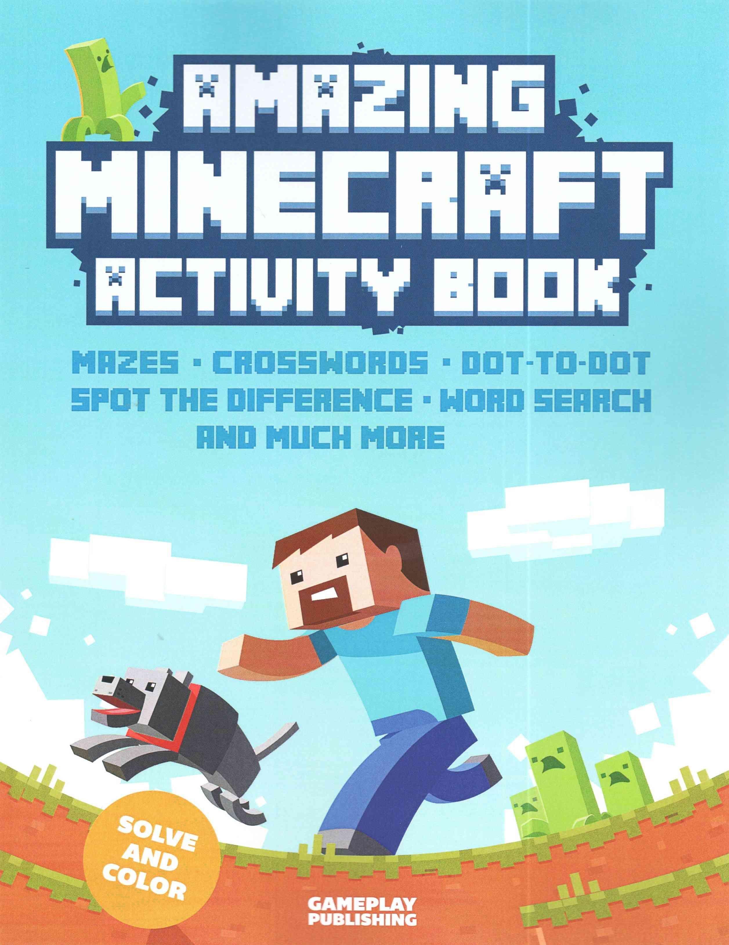 Amazing Minecraft | Products | Pinterest | Amazing minecraft, Online ...