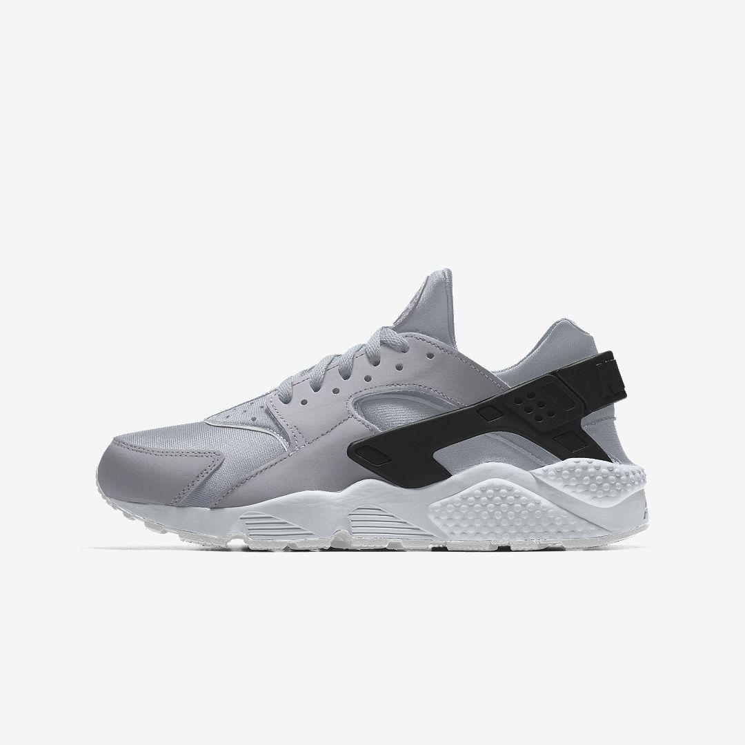 7a39d8ebbdc4 Nike Air Huarache By You Custom Women s Shoe Size 12 (Multi-Color ...