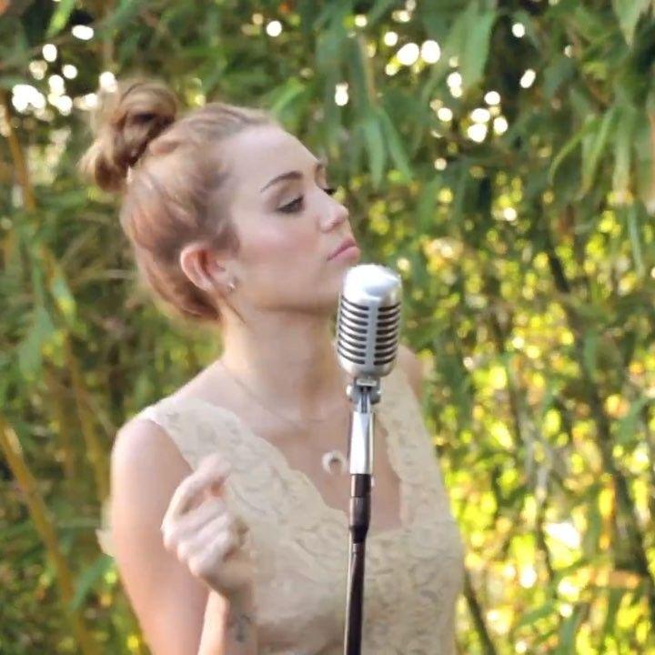 Miley Cyrus Backyard - BACKYARD HOME