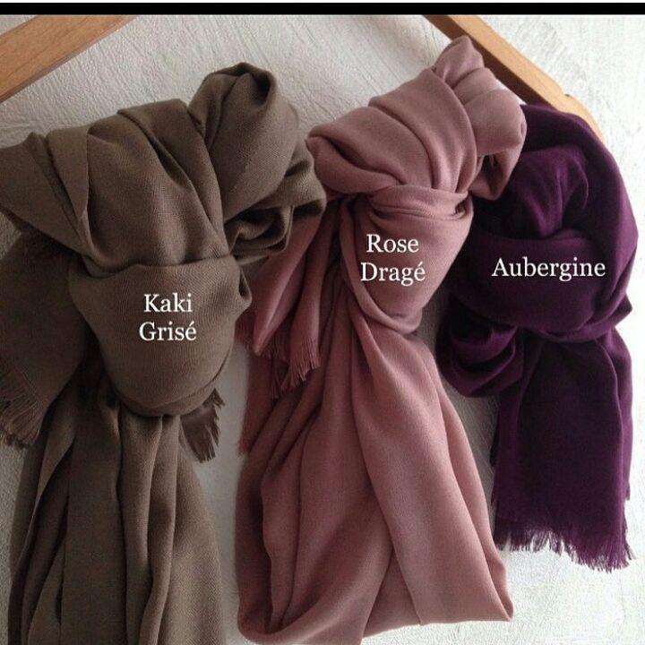 Hidjeb Stylish Hijab Hijab Fashion Inspiration Colorful Fashion