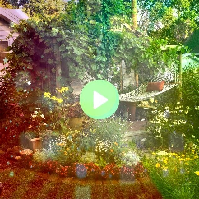 Lively Shabby Chic Garden Designs That Will Relax And Inspire You 17 Lively Shabby Chic Garden Designs That Will Relax And Inspire You  Modern Garden Design Cookie courge...