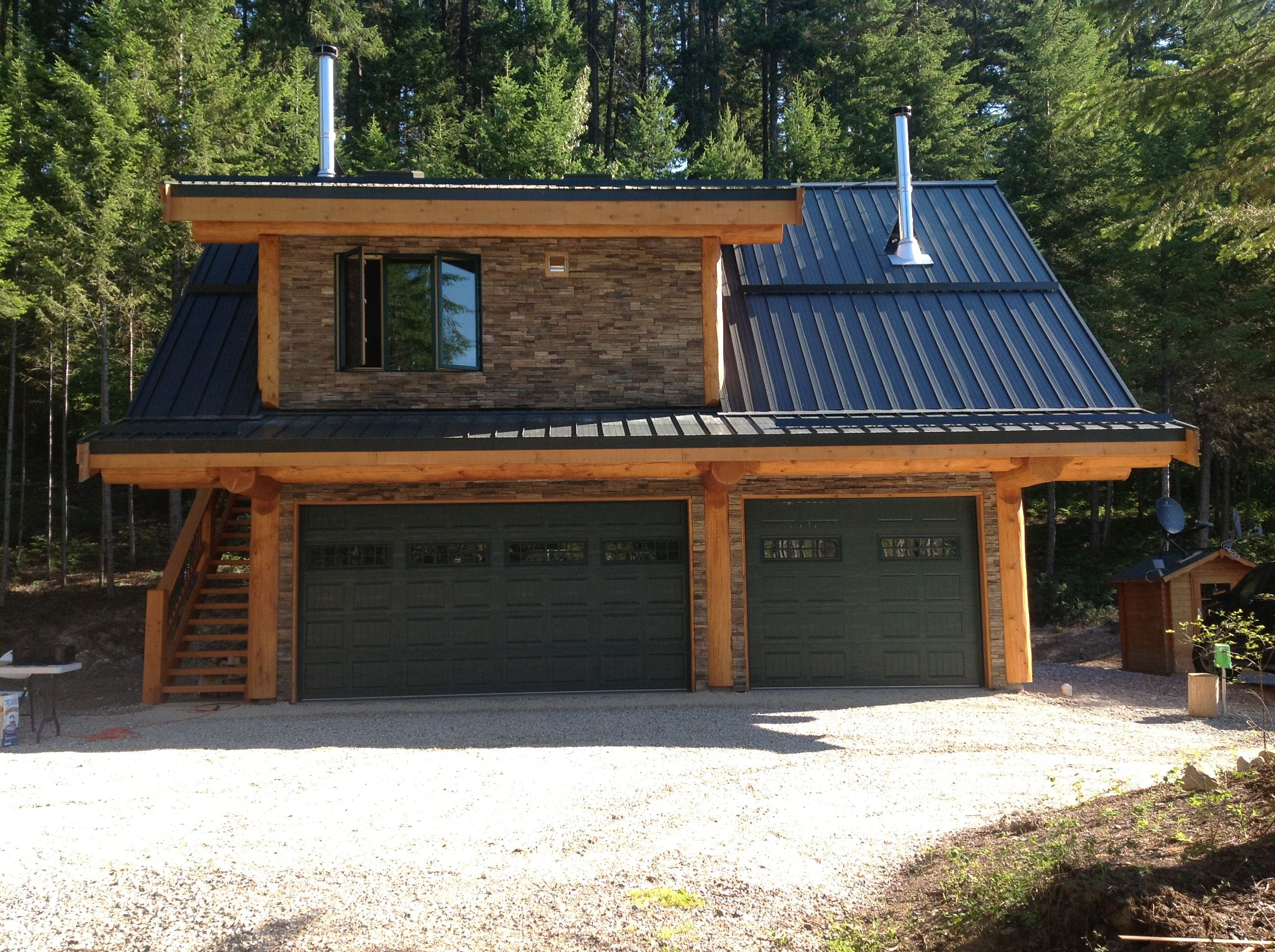Post and beam carriage house plans - Post And Beam Log Homes Are One Of Artisan Log Homes Most Popular Log Home Style To Design And Build View Our Custom Log Homes Here