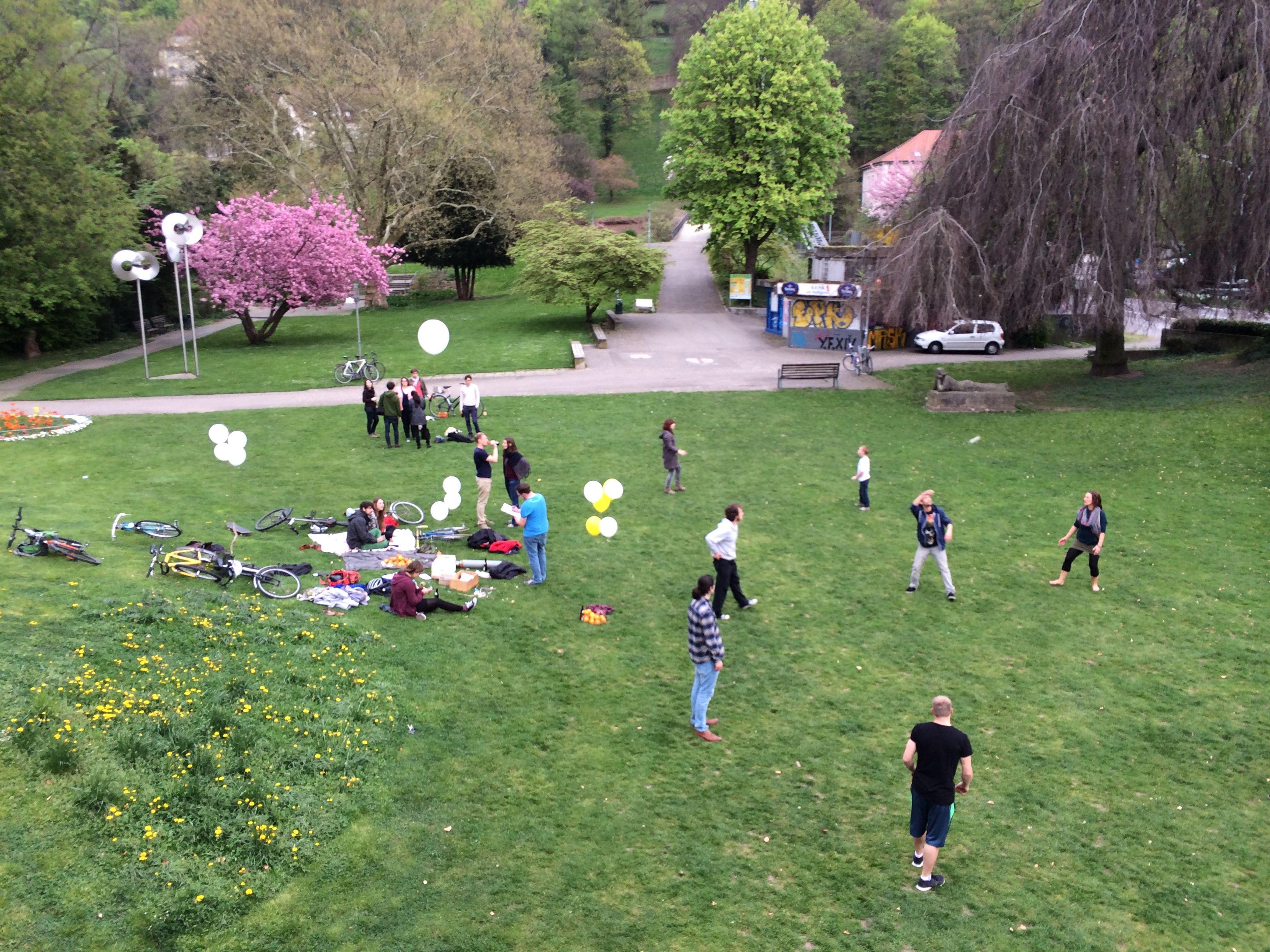 Freiburg im breisgau stadtgarten freiburg ab 18 uhr for Designhotel stadtgarten freiburg