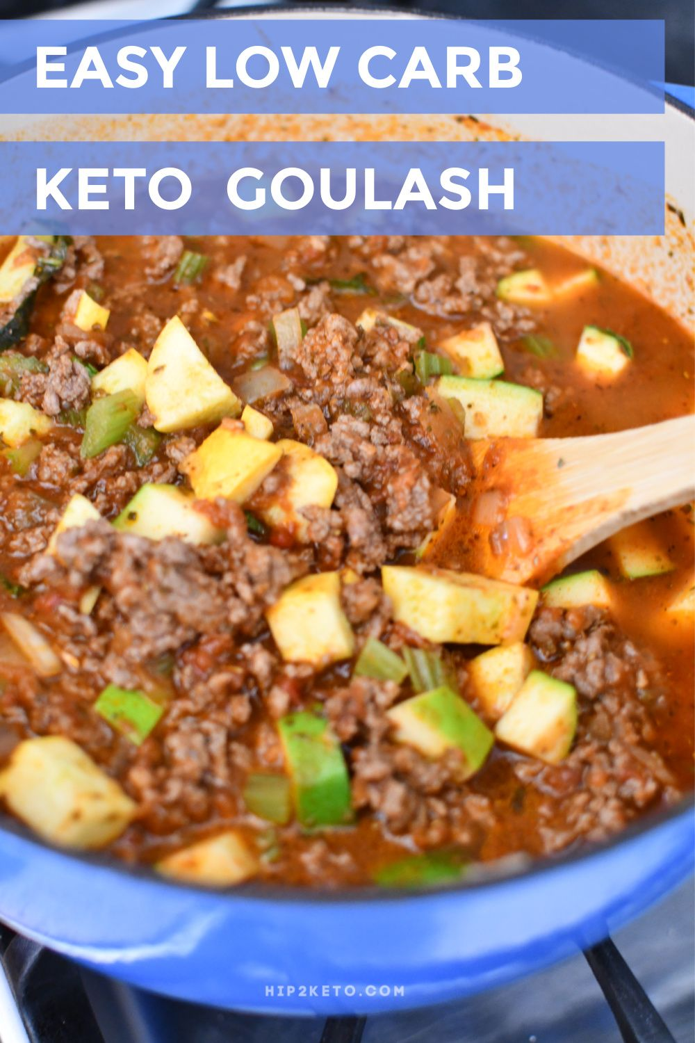 Craving Comfort Food You Ve Got To Make This Easy Keto Beef Goulash In 2020 Beef Goulash Ground Beef Keto Recipes Easy Beef