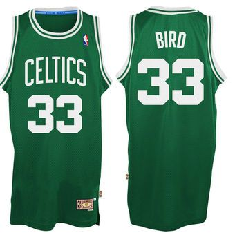 Boston Celtics adidas Hardwood Classics Swingman Jersey  423d0f01b