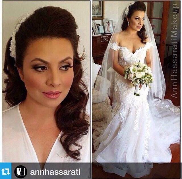 al khoury couture wedding dress sydney australia