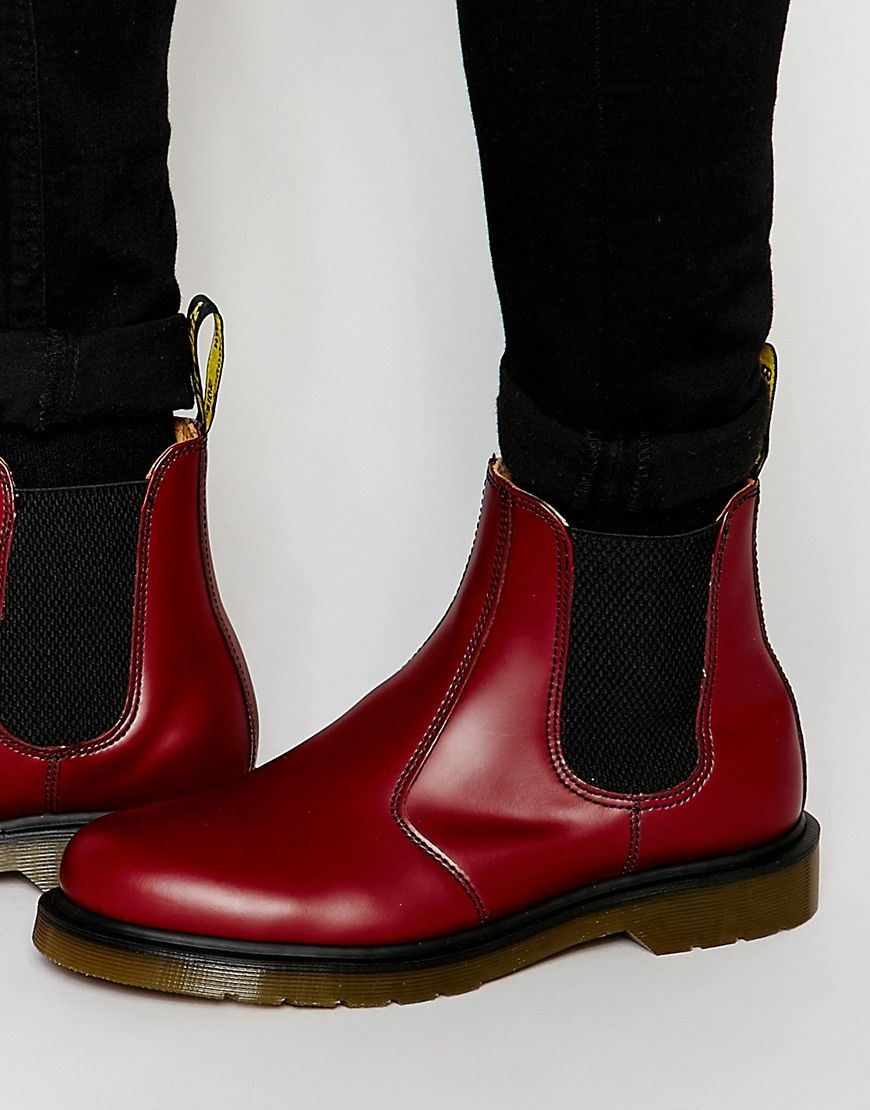 29b17afd3f0d Image 1 of Dr Martens 2976 Chelsea Boots