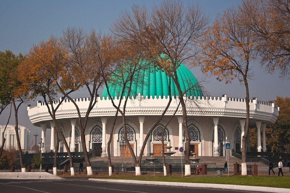 Tashkent Uzbekistan Places To Travel Site History Tashkent