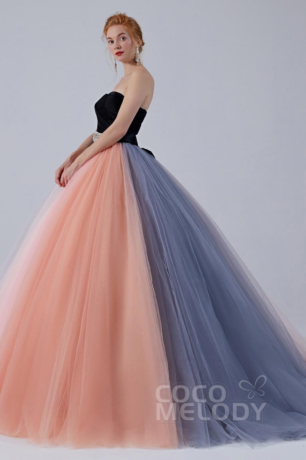[ USD 899 ] Lovely Tulle Sleeveless Lace UpCorset