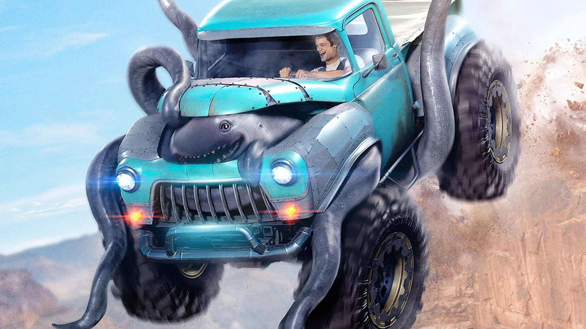 Watch Monster Trucks 2017 Streaming Online For Free Download Digital Hd Movies Online Free Monster Trucks Movie Monster Trucks Monster