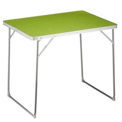 Mobiliario Mesas Y Sillas Camping Y Material Mesa Plegable De