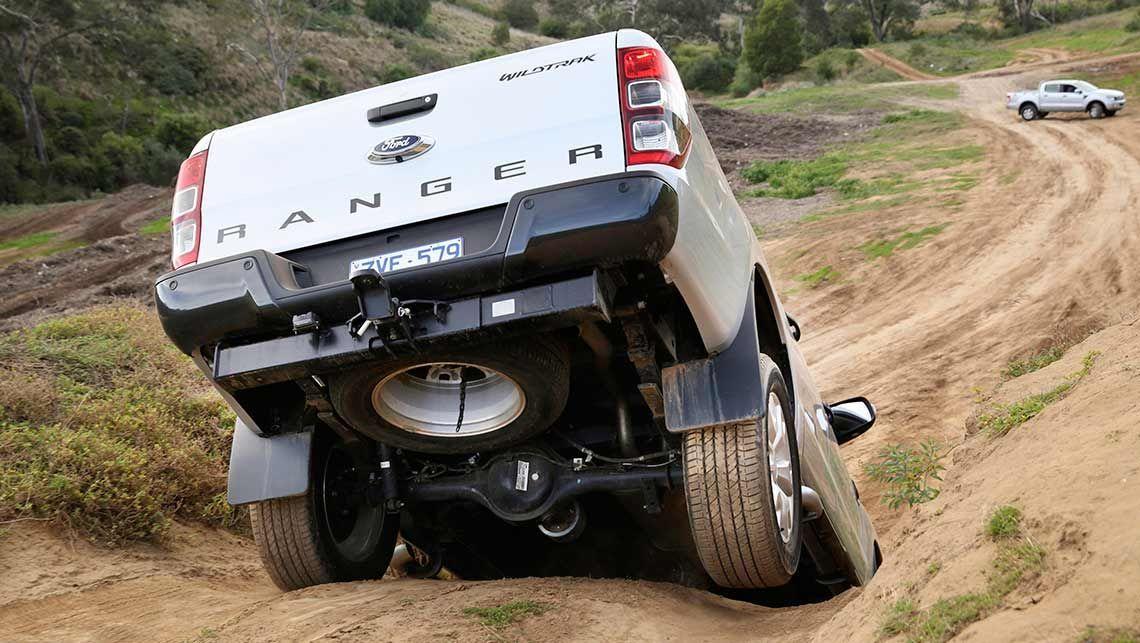 Ford Ranger 3 2 Wildtrak Super Cab 4x4 Ford Ranger Ford Trucks Toys For Boys