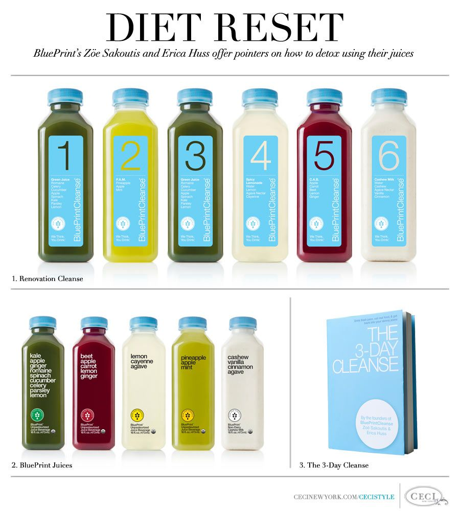 Diet reset blueprints zoe sakoutis and erica huss offer pointers blueprint juice diet reset blueprints zoe sakoutis and erica huss offer pointers on how to detox using their juices malvernweather Image collections
