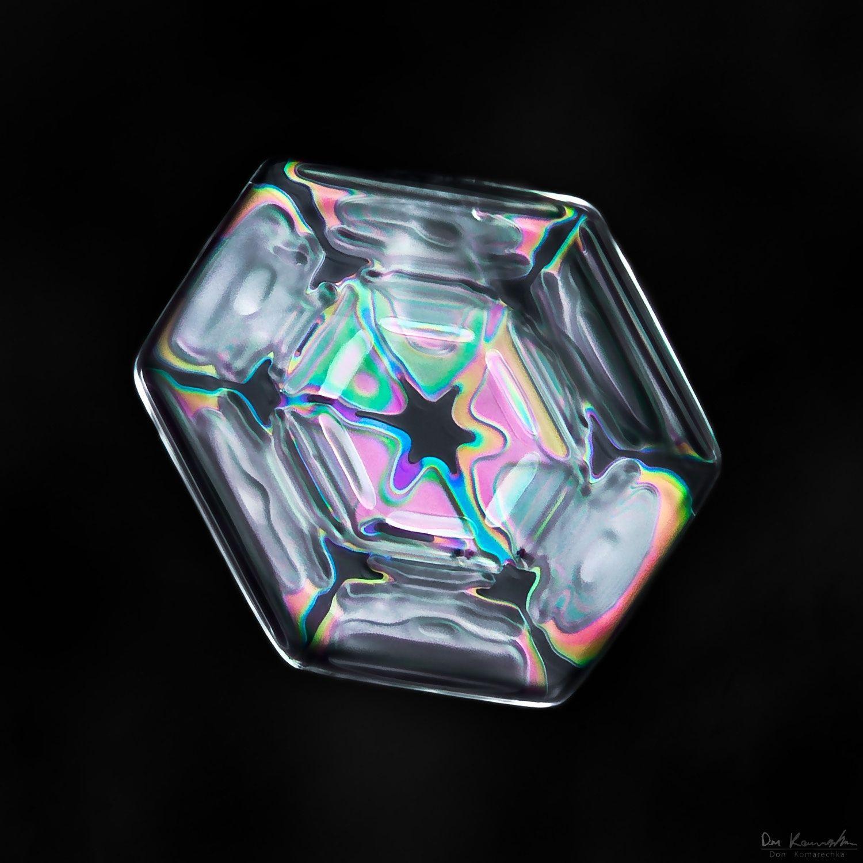 Snowflake-a-Day #54 by Don Komarechka - Photo 96639563 - 500px