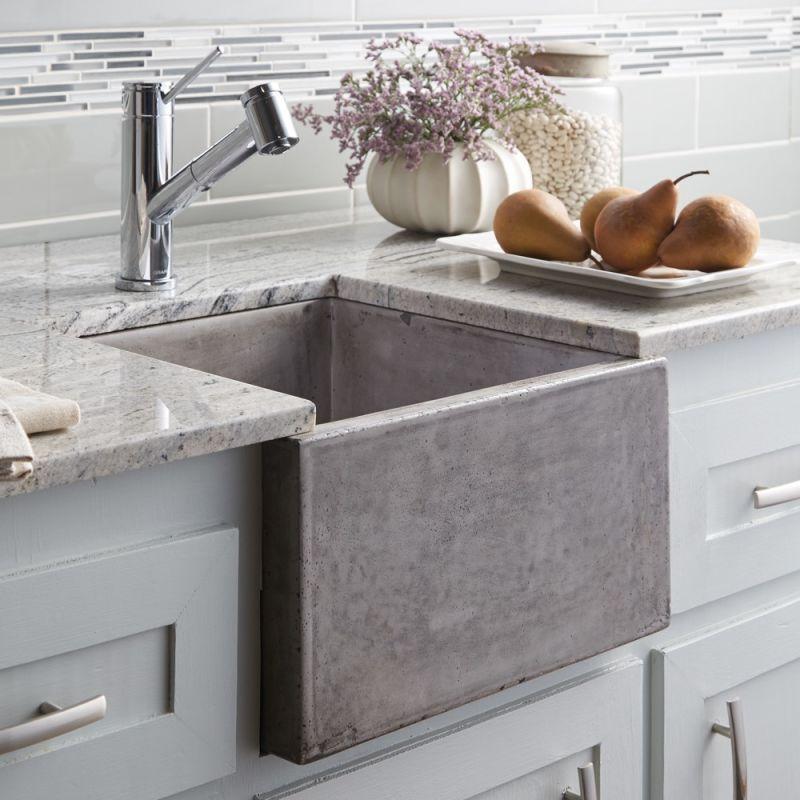 Native Trails Nsb1515 Farmhouse Sink Kitchen Kitchen Remodel