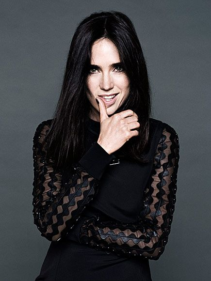 Jennifer Connelly on Aging: 'I Don't Want to Erase My ...