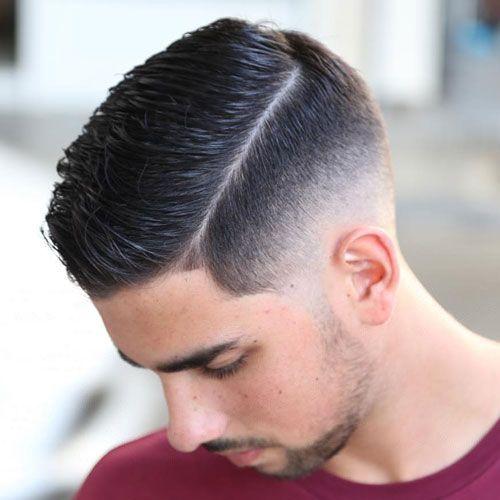 27 Popular Haircuts For Men 2018 Corte de pelo, Corte de pelo para