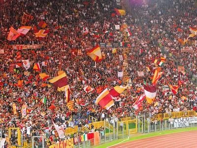 roma football club - Google Search