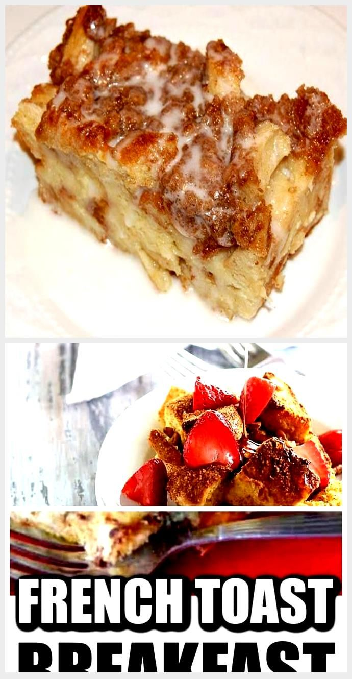 Photo of Baked French Toast #carrotcakefrenchtoastpioneerwoman Baked French Toast recipe …