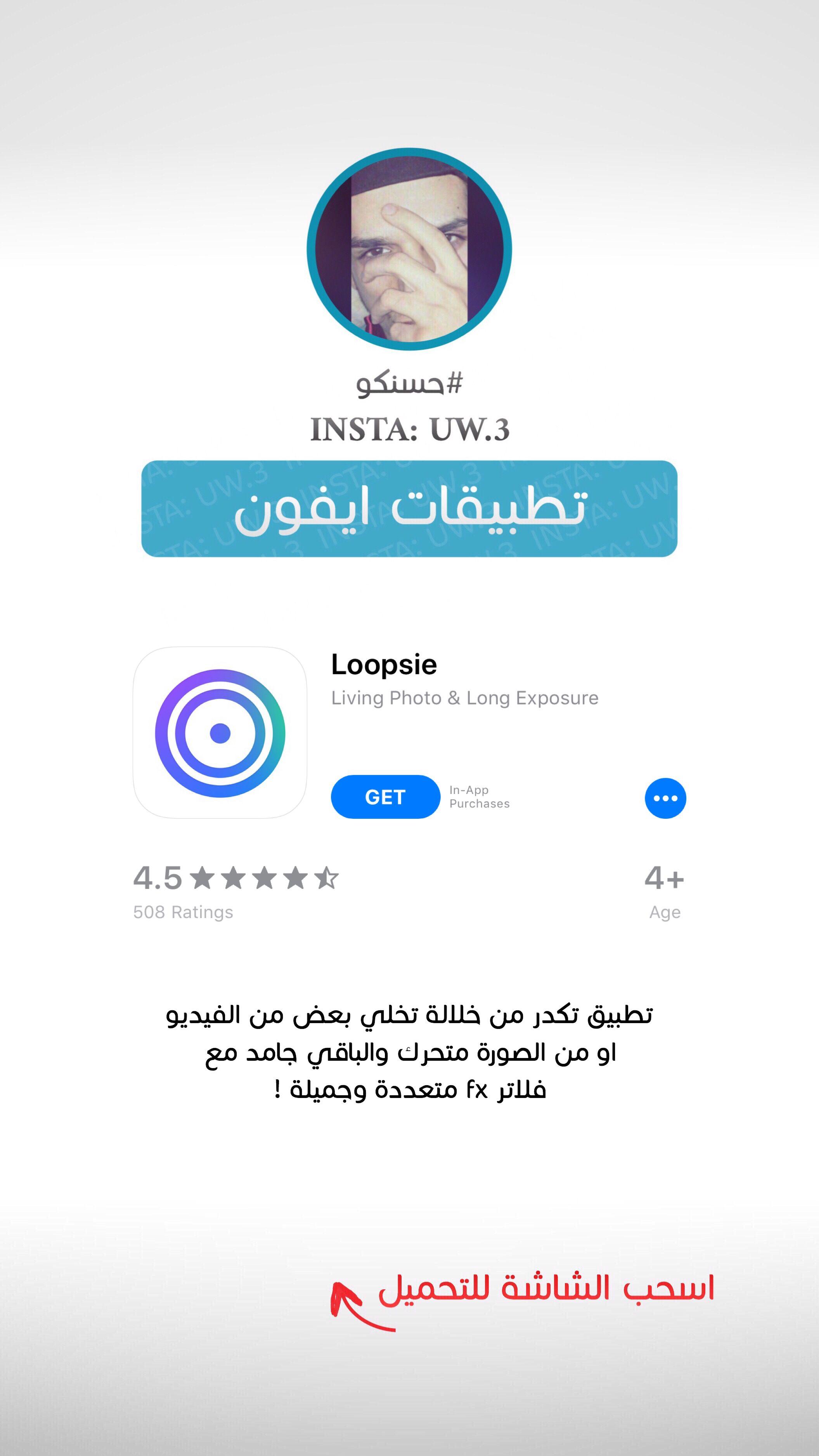 Loopsie By Loopsie Srl Https Itunes Apple Com Us App Loopsie Id1259909228 Mt 8 App Chart Pie Chart