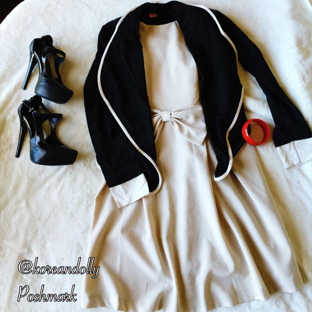 Bow Dresssale