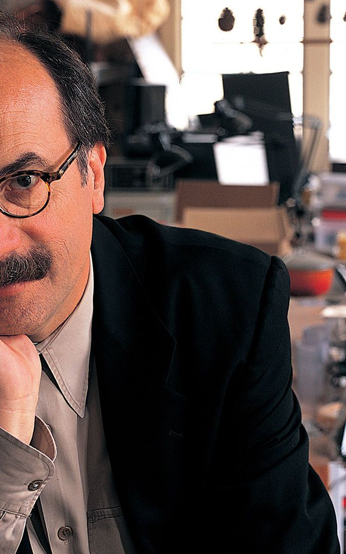 """Ideo's David Kelley on """"Design Thinking"""" 