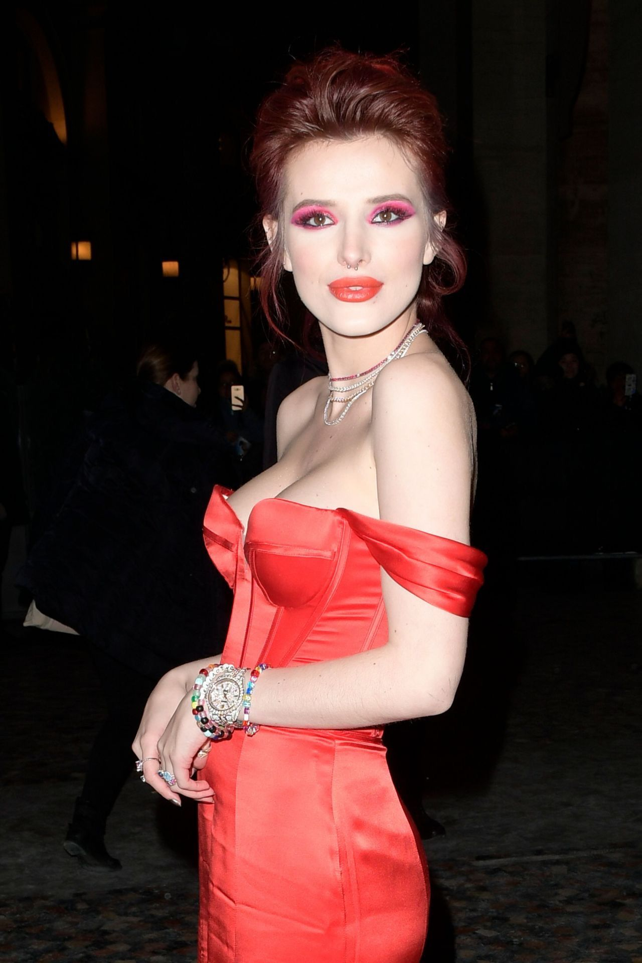 ICloud Annabella Thorne nude photos 2019