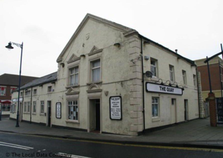Blyth Northumberland Facts The Quay Ne24 2ap Good Pub Guide